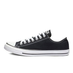ALL88B CONVERSE ALL STAR CANVAS BLACK M9166 V1
