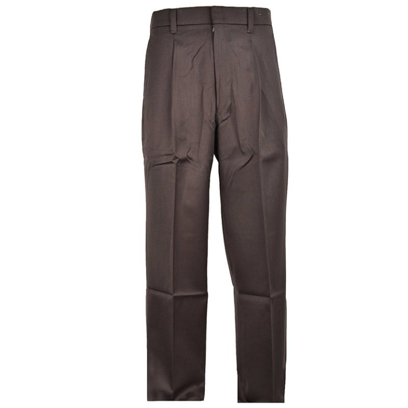 BRE01CH BRENTWOOD TROUSER CHOCOLATE W0502016912700003 V1
