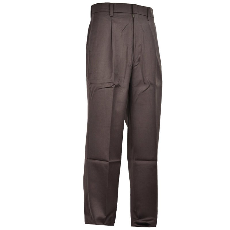 BRE01CH BRENTWOOD TROUSER CHOCOLATE W0502016912700003 V2