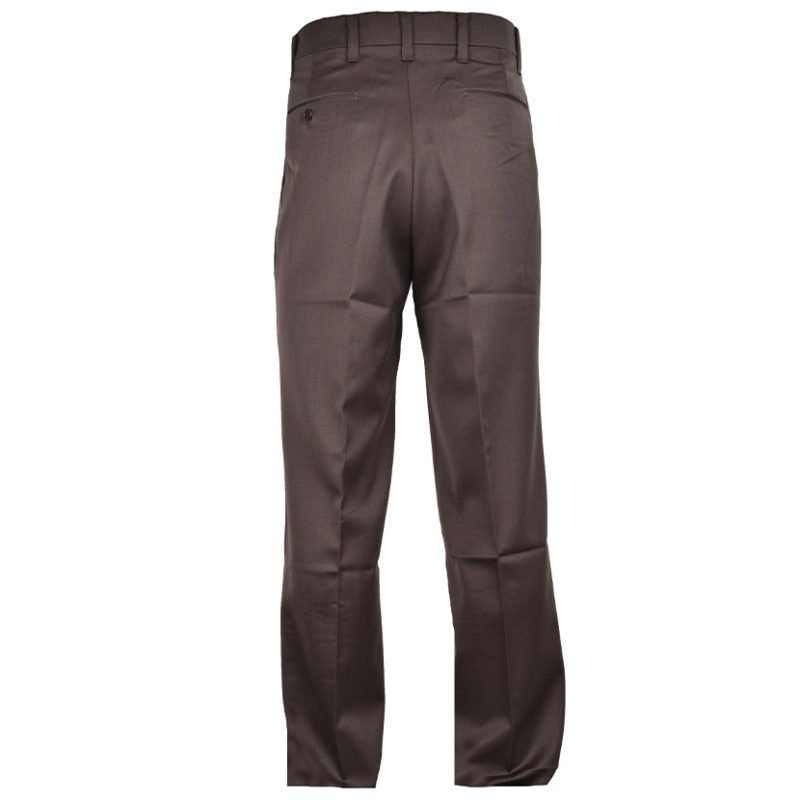 BRE01CH BRENTWOOD TROUSER CHOCOLATE W0502016912700003 V3