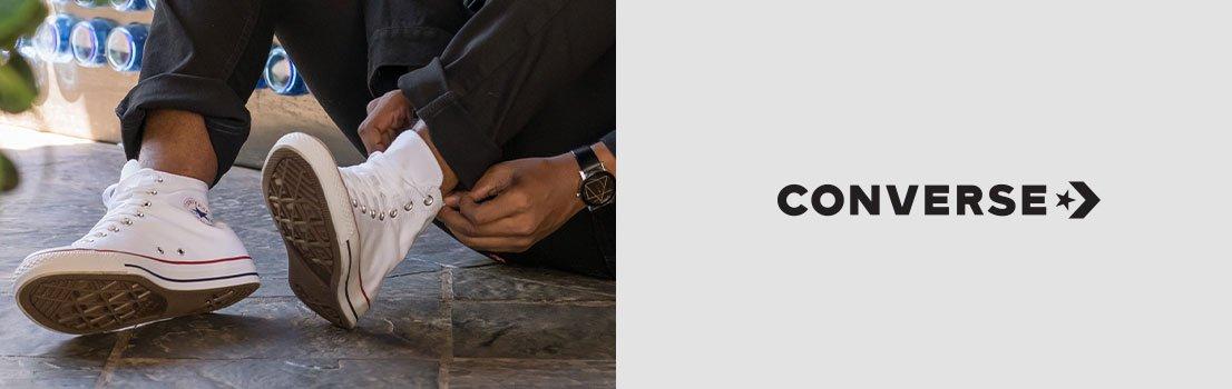 Converse Brand Image