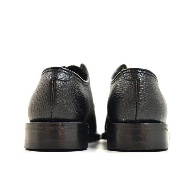 FLO06B FLORSHEIM KENMOOR VIKINGS STATUS BLACK R800 11 V4
