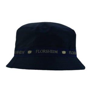FLO08N FLORSHEIM SPORT HAT NAVY 54 788 410 V1