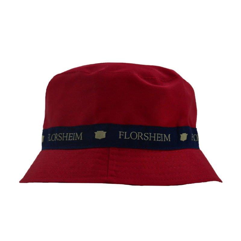 FLO08R FLORSHEIM SPORT HAT RED 34 788 600 V2