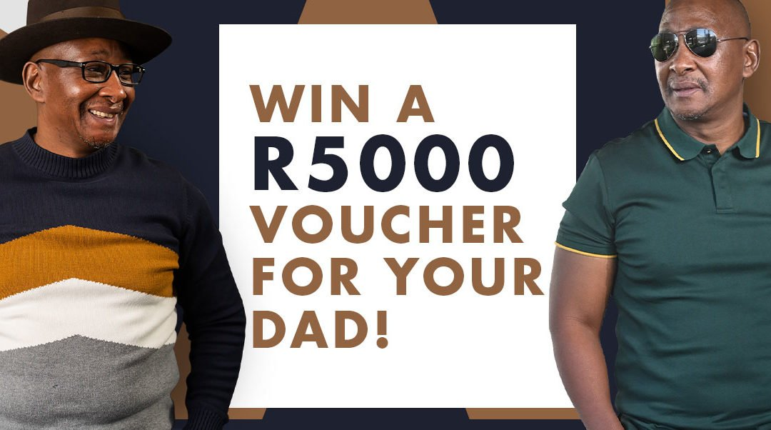 Father's Day Competition – #DadAtHisBest