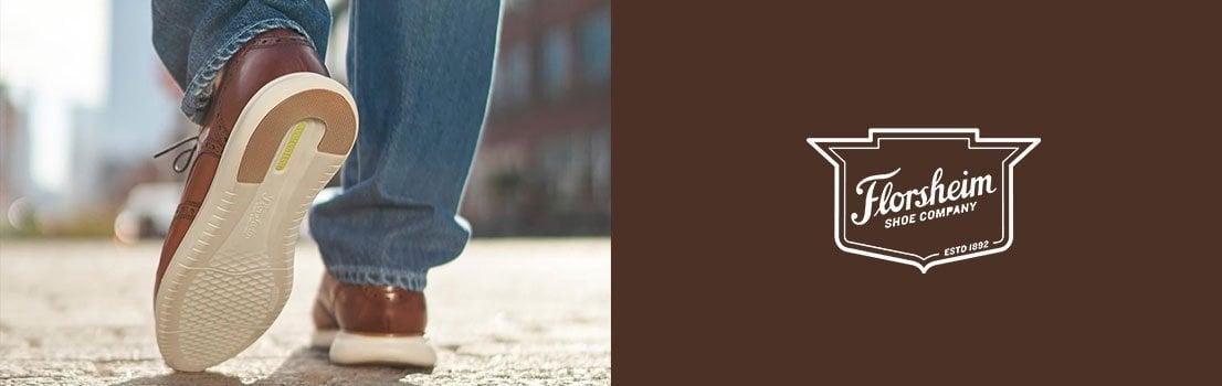 Florsheim Brand | John Craig – Clothing, Footwear & Fashion Apparel