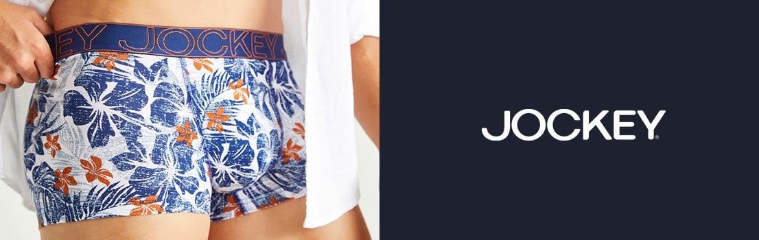 Jockey Brand Image
