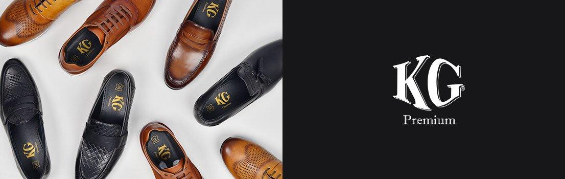 KG Premium Brand Image