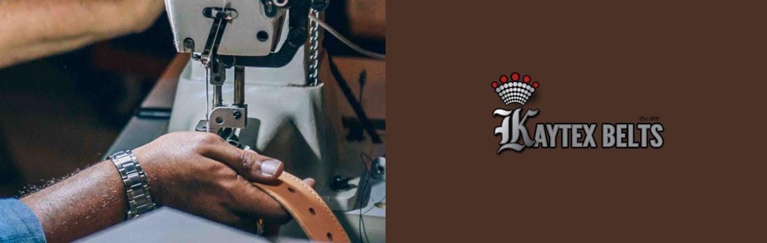 Kaytex Belts | John Craig – Clothing, Footwear & Fashion Apparel