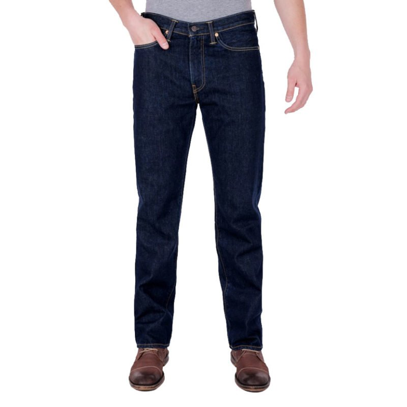 LEV514OW LEVIS 514 STRAIGHT FIT ONE WASH 00514 0736 V1