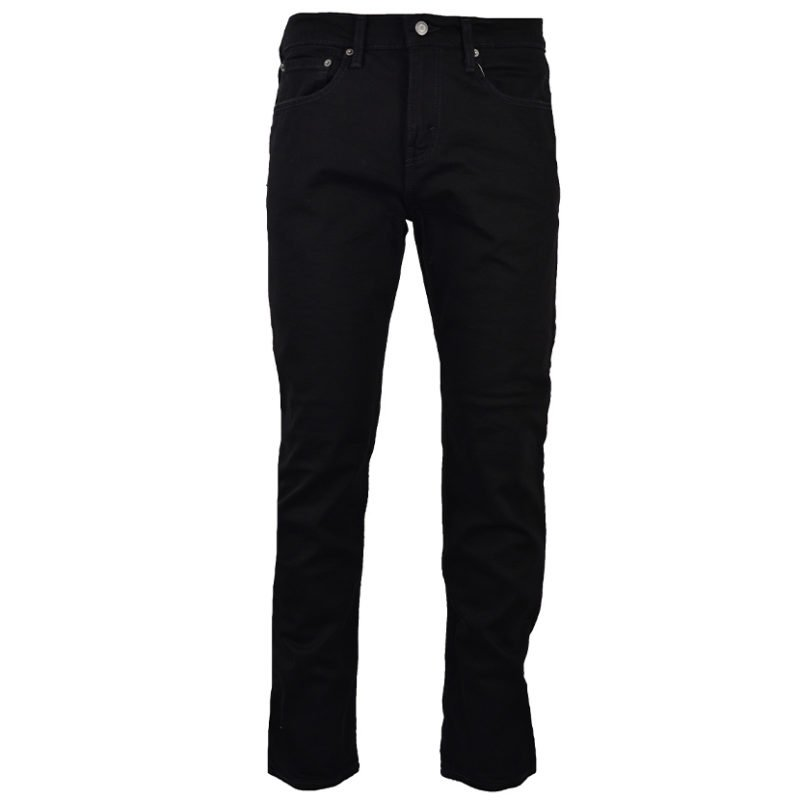 LEV591NC LEVIS TAPER NATIVE CALI BLACK 29507 0001 V1