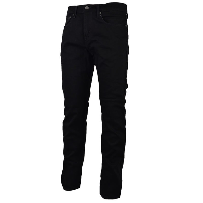 LEV591NC LEVIS TAPER NATIVE CALI BLACK 29507 0001 V2