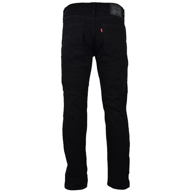 LEV591NC LEVIS TAPER NATIVE CALI BLACK 29507 0001 V4