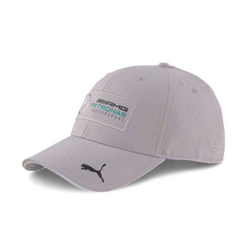 PMA2280SI PUMA MAPM BB CAP SILVER 02280602 V1