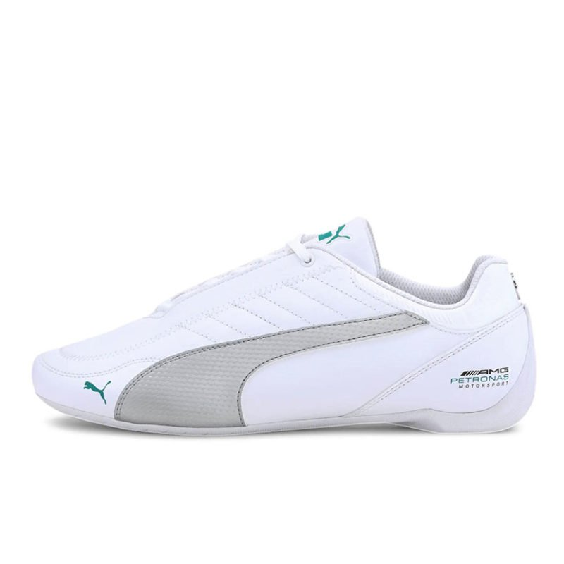 PMA2321W PUMA MAPM FUTURE CART WHITE 30658402 V1
