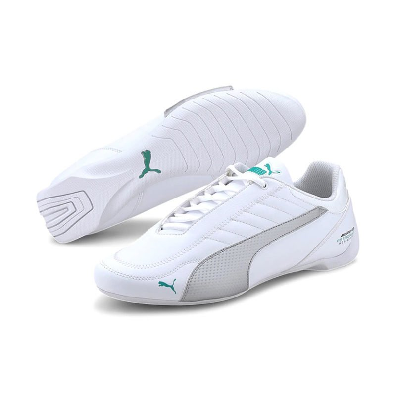PMA2321W PUMA MAPM FUTURE CART WHITE 30658402 V3