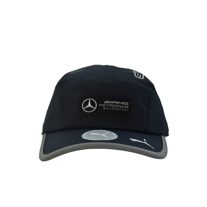 PMA2935B PUMA MAPM RCT CAP BLACK 022805001 V1
