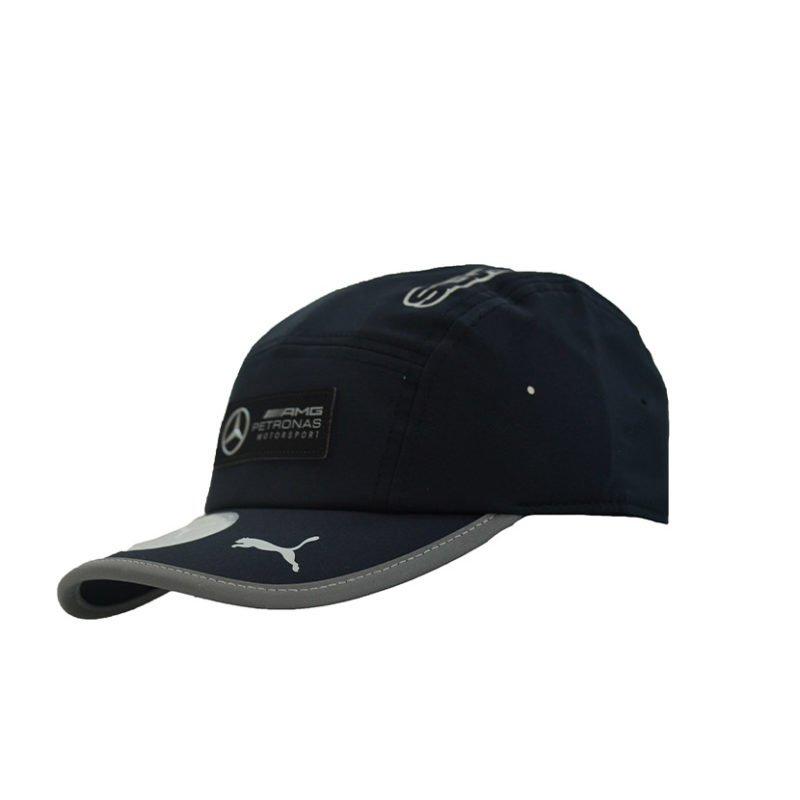 PMA2935B PUMA MAPM RCT CAP BLACK 022805001 V2