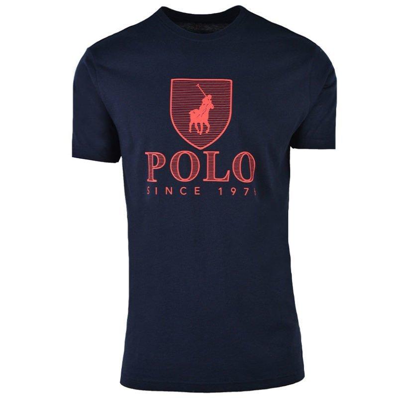 POL337N POLO CORY CREST CREW NECK P6002015110100489 V1