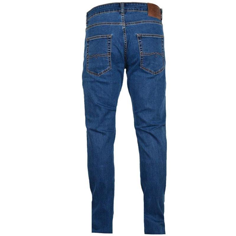 POL339BB SIMON STRAIGHT LEG JEAN BLUE P6002015211501015 V3