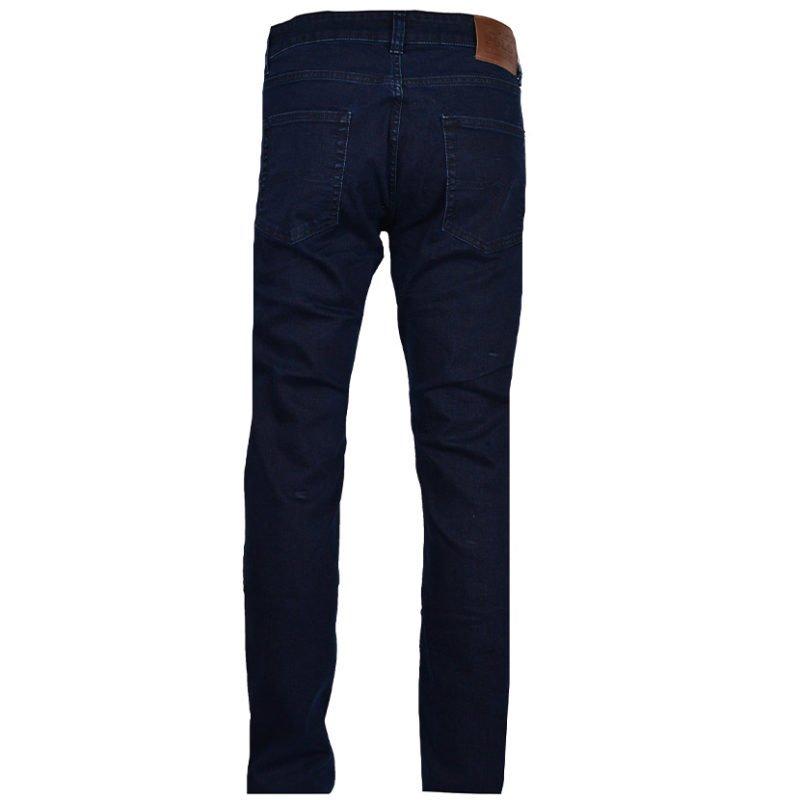 POL339SW POLO SIMON STRAIGHT LEG DENIM BLUE P6002015211501015 V3