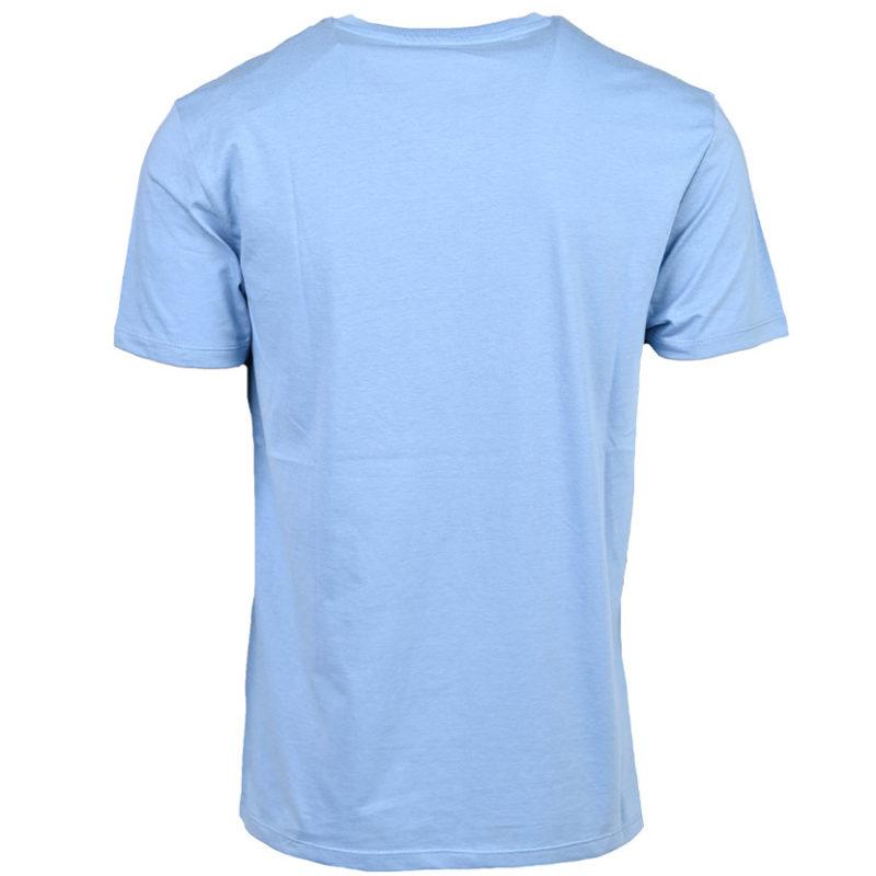 POL374LB POLO MICHEAL SS TEE BLUE P6002015110100542 V2