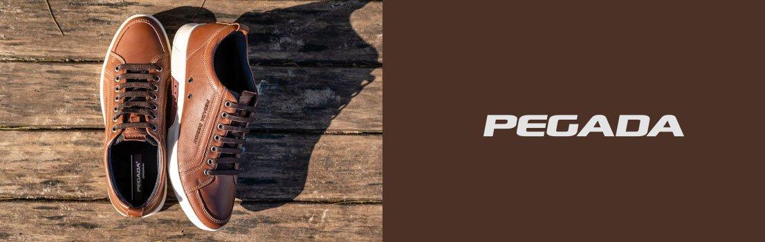 Pegada Brand Image