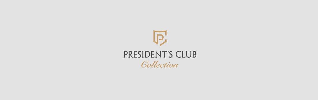 Presidents Club Brand Image