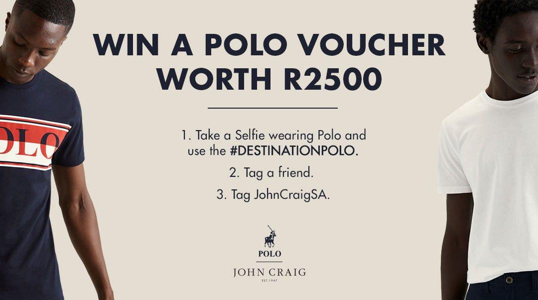 Live Polo, Love Polo, Win Polo Competition