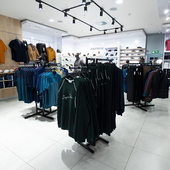 store image clothes V