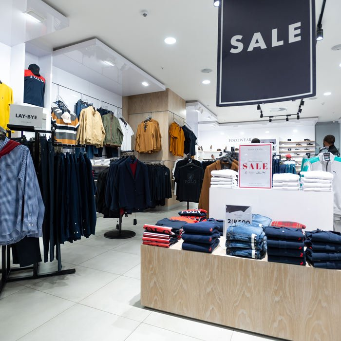 store image clothes