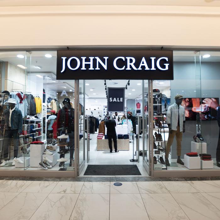 store image entrance